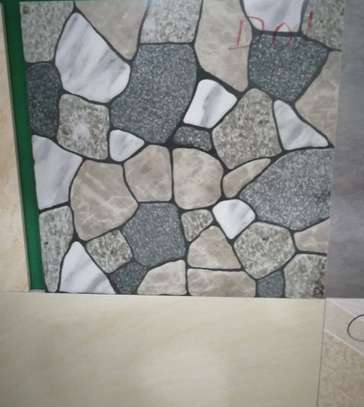 Ceramic Tile (20*30*6.5 Mm) image 1
