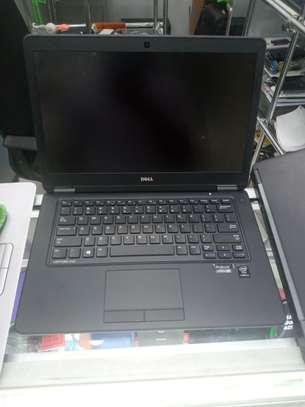 Dell corei5 e7450 6thgen image 1