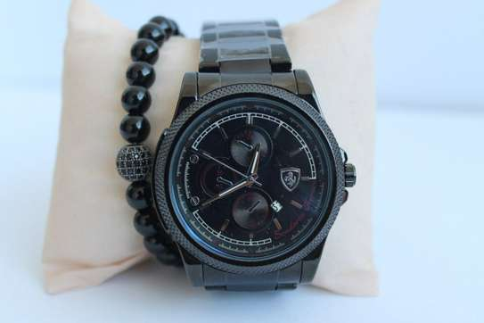 Ferrari Watch image 1