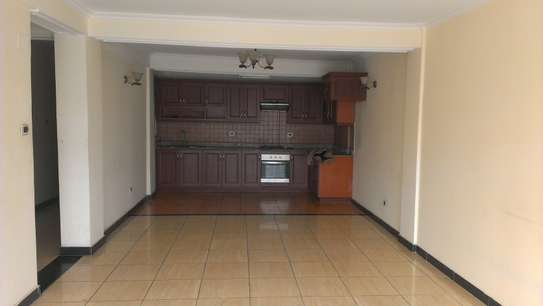 3 Bedroom Apartment For Rent on 30 Meter Road, Summit