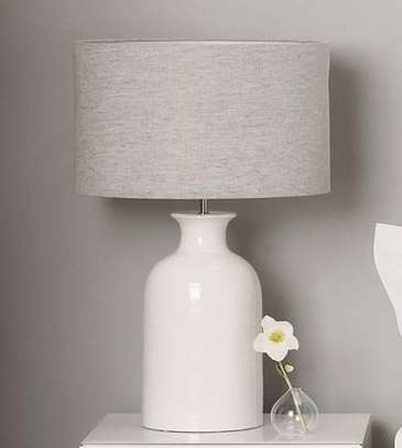 Bedside Lampshades image 1