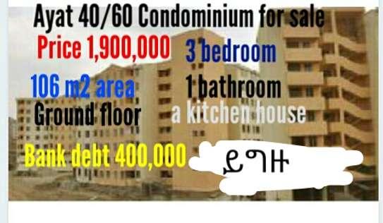 40/60 Condominium For Sale at Ayat image 1
