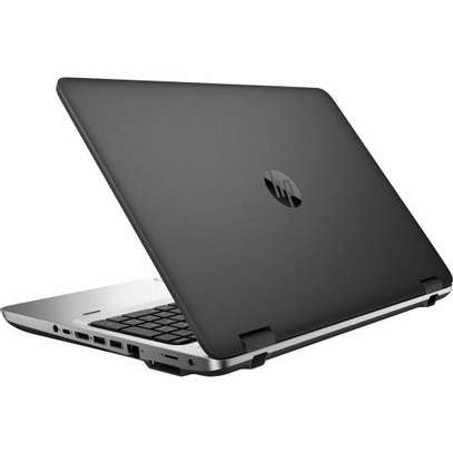 Hp probook 440 core i5 HDD 500gb storage image 2