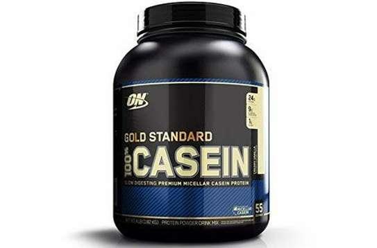Casein Powder to Lose Weight image 1