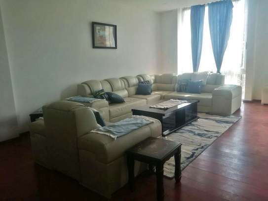 Trendy Furnished Apartment for rent in Bole Atlas Addis Abeba, Ethiopia EE265