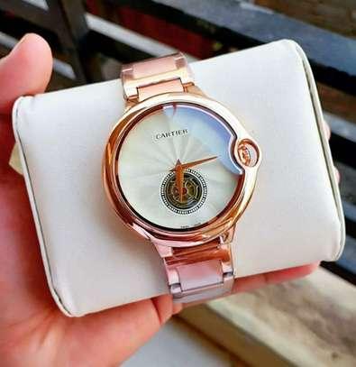 Cartier Balon Watch image 3