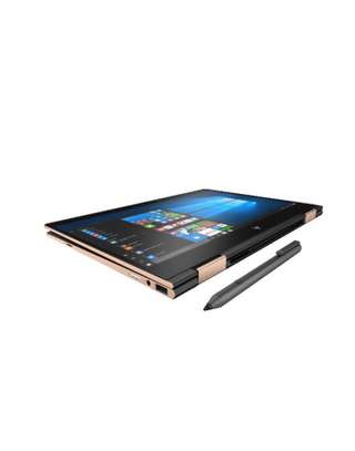 HP Specter i7 8th gen image 2