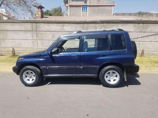 1992 Model Suzuki Vitara image 3