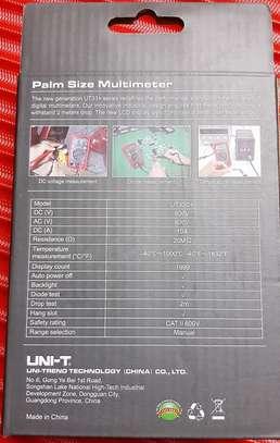 Digital multimeter image 2