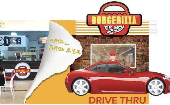 The First Drive Through in Ethiopia image 2