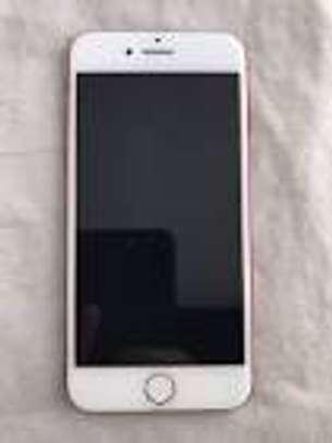apple iphone  7plus 128 gb almost new image 1