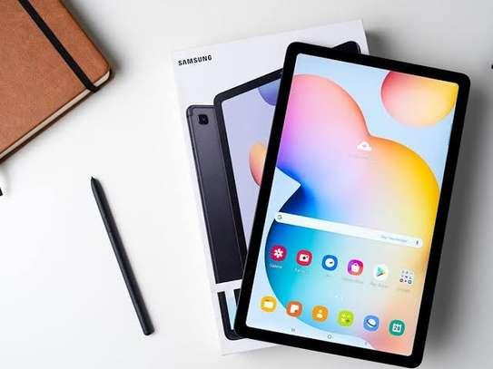 Samsung Galaxy TAB S6 Lite image 2