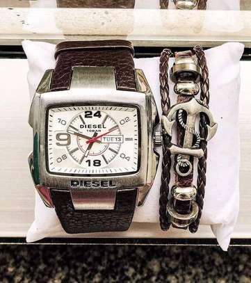 diesel watch image 1