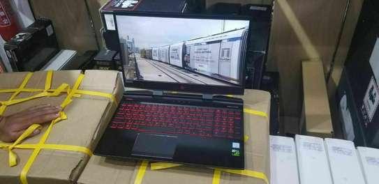 Hp Omen 5 Core i7 7th Generation Laptop image 1