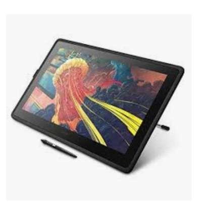 Wacom Creative Pen Tablet image 1