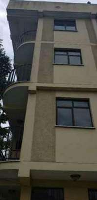 400 Sqm Modern G+3 Building For Rent (Kaliti)
