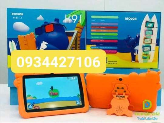 Atouch kids tablet1 image 2
