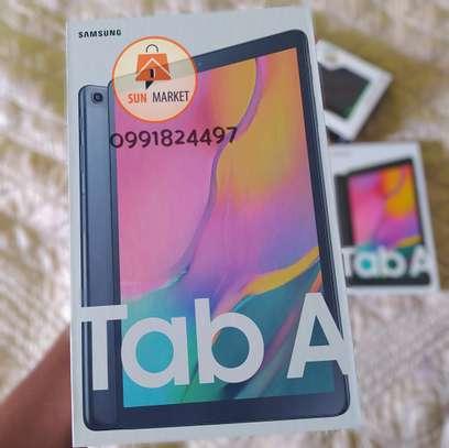 Samsung Galaxy Tab A (2019) LTE 10.1 Inch image 1
