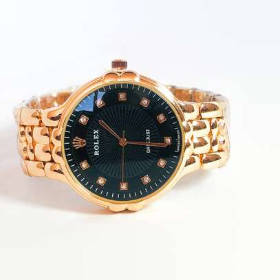 Rolex Women's Watch image 2