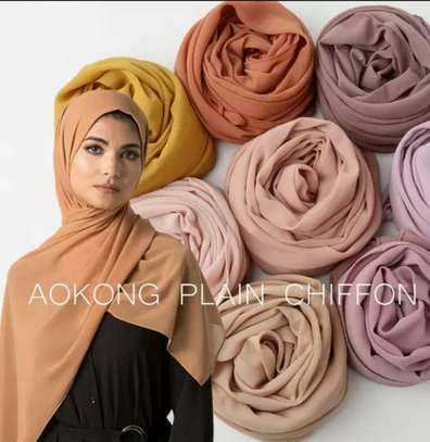 New Style Hijabs
