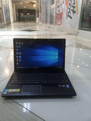 Lenovo Core i7 4th Generation Laptop image 1