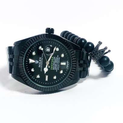 Rolex watches + braclelet image 3