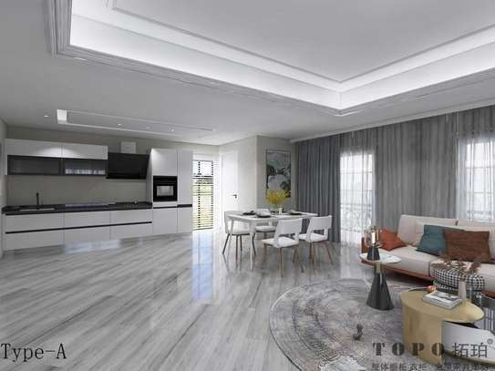 168 Sqm   Luxury Apartments For Sale image 1
