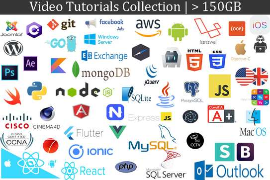 Video Tutorials Collection