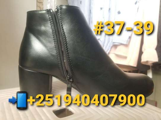 Short Boots For Women
