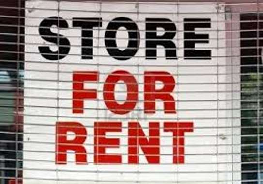 58 Sqm Store For Rent