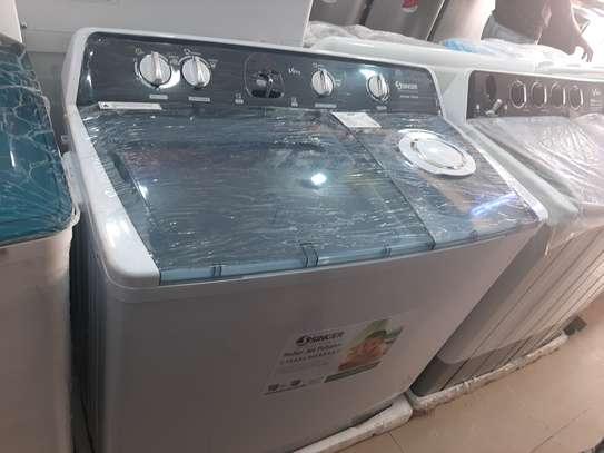 Singer Washing Machine image 1