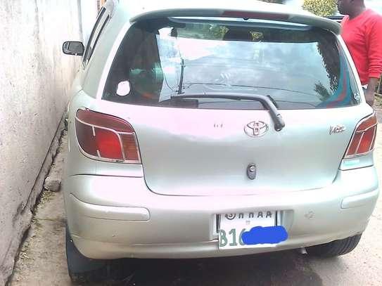 2003 Model Toyota Corolla image 3