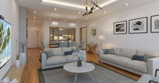 3 Bedroom Luxury Apartment For Sale image 1