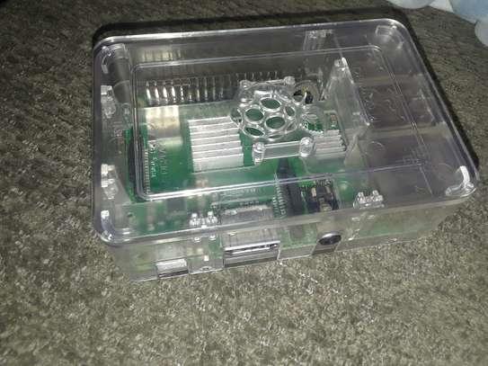 Raspberry Pi 3B+ (Slightly Used) image 1