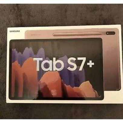 Samsung Tab s7plus 256gb image 3
