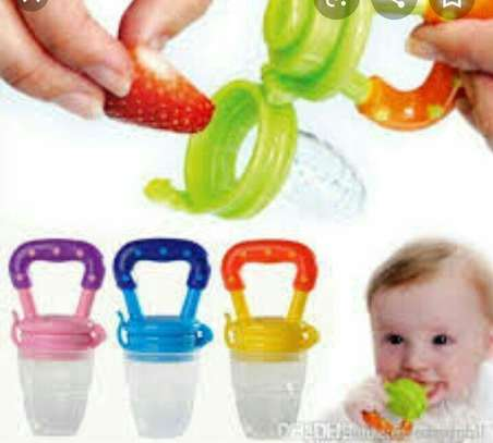 Fruit Nipple For Baby