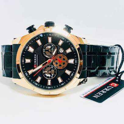 Curren watche image 4