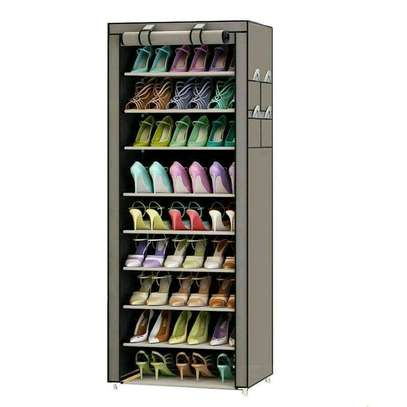 shoe rack image 2