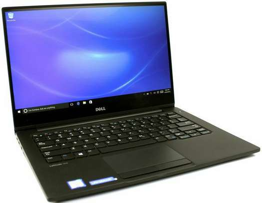 Dell latitude 8th generation laptop image 1
