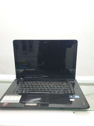 Slightly Used Lenovo Core i7