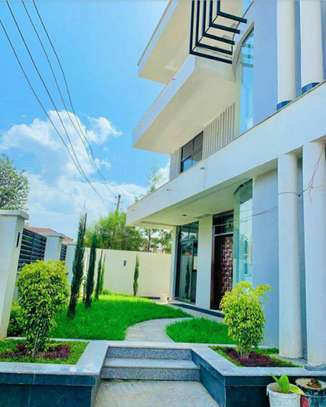 235 Sqm Luxury G+2 House For Sale