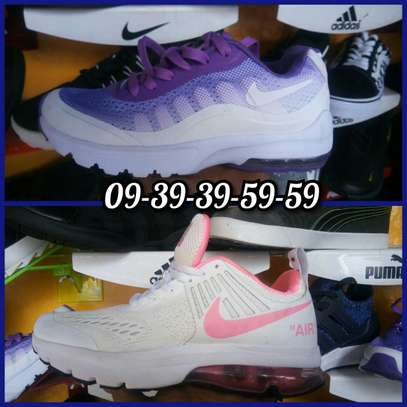 Nike For Female Shoes
