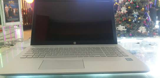 Hp pavillion Core i5    8th Generation  Touch screen image 1