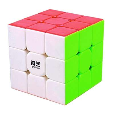 3×3×3 Sped Cube