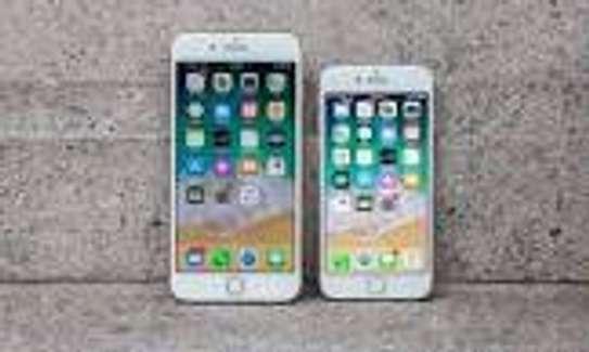 apple iphone 8plus 256 gb image 1