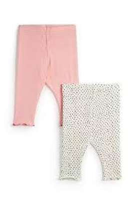 2 Pcs Baby Trousers