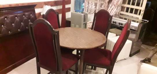 used dining tabel image 1