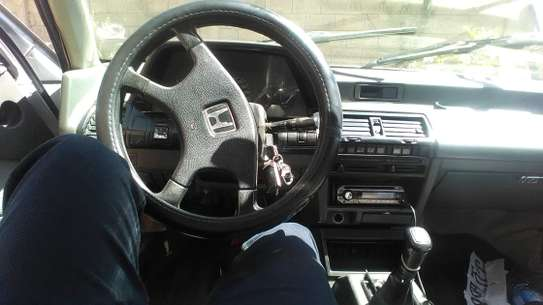 1989 Model-Honda Accord image 6
