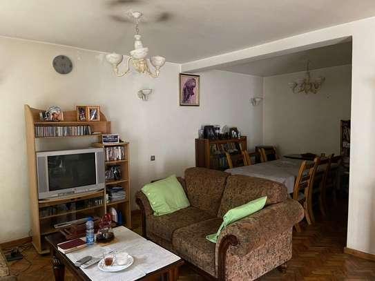Furnished House For Rent Civil Service / Ayer Menged Sefer image 14