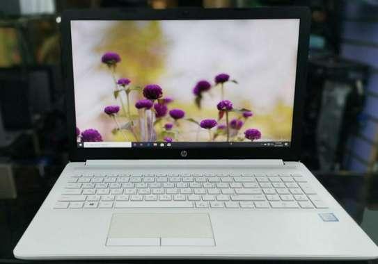Hp slim notebook Intel Core i3 7th generation image 1